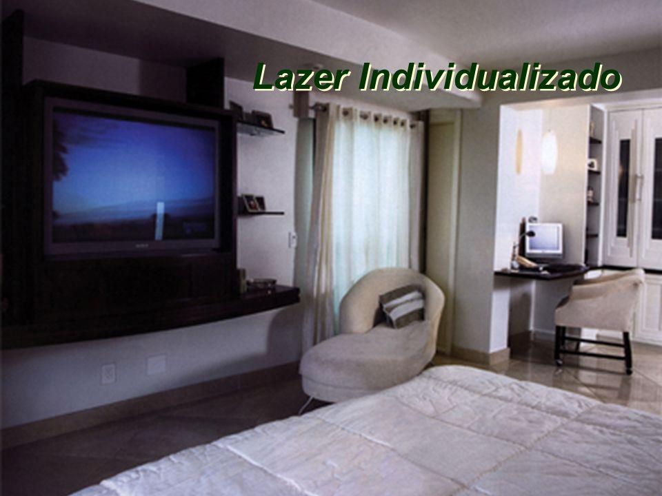 Lazer Individualizado