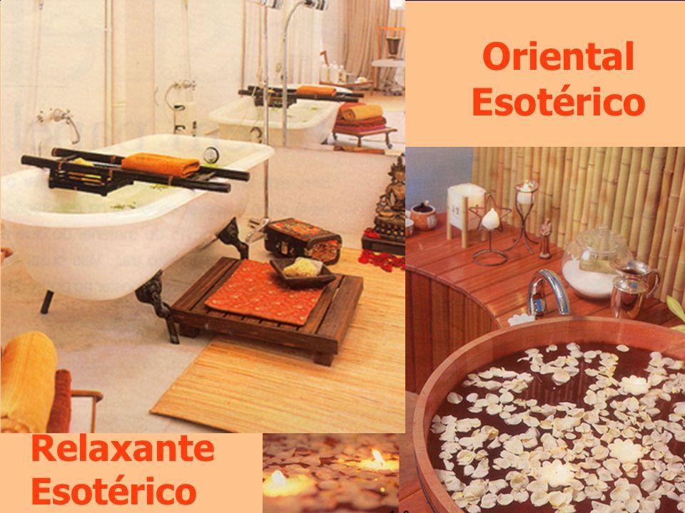 Oriental Esotérico Relaxante Esotérico