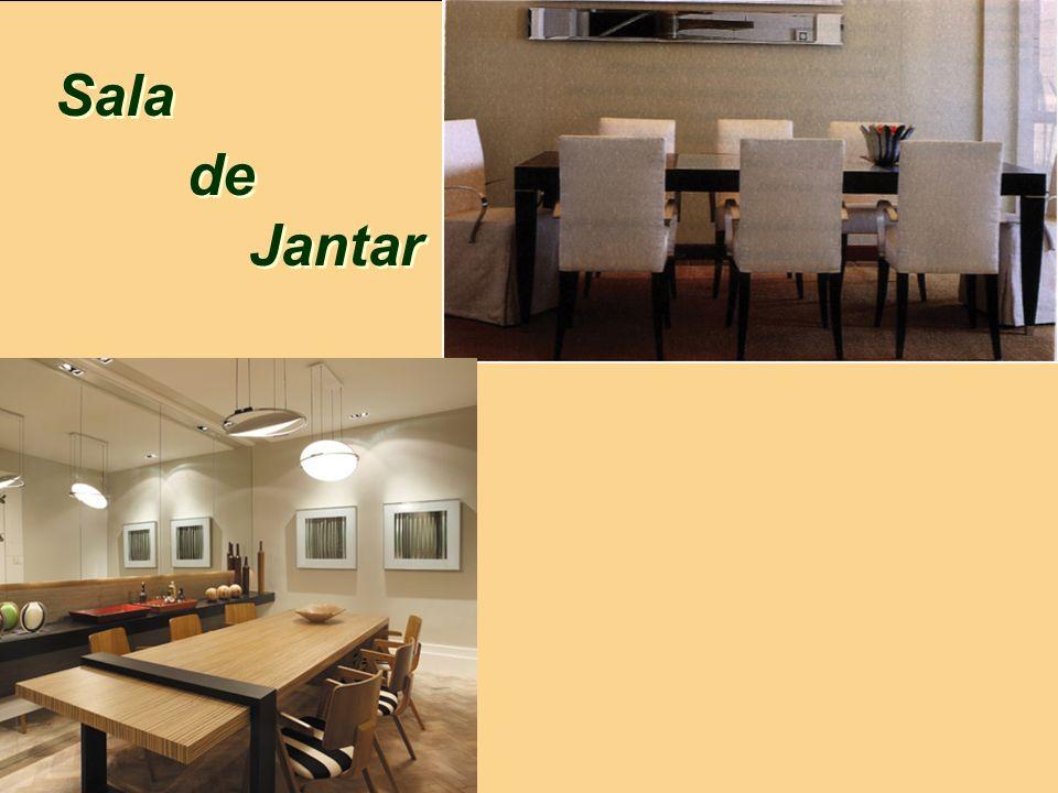 Sala Jantar de
