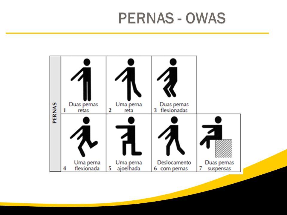 PERNAS - OWAS