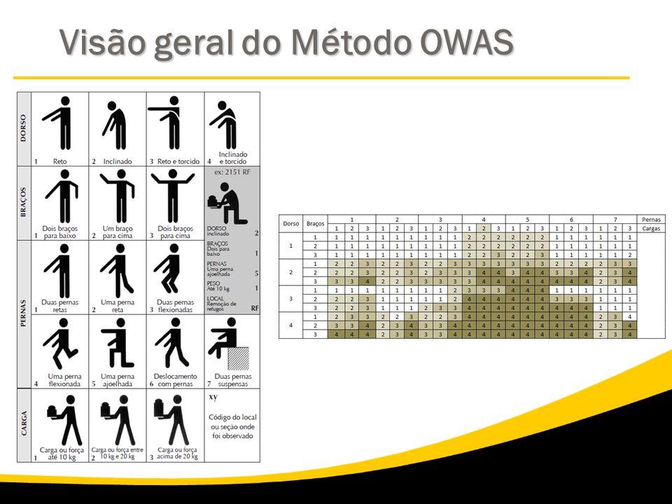 DORSO - OWAS