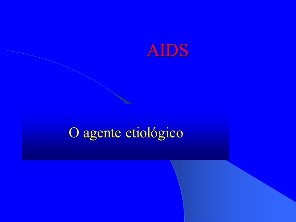 Causas de morte, globalmente e na Africa World Health Report, 1999 4.2 2.8 2.3 19 2.2 0.3 0 2 4 6 8 10 12 14 16 18 20 HIV/AIDSTuberculosisLung cancer
