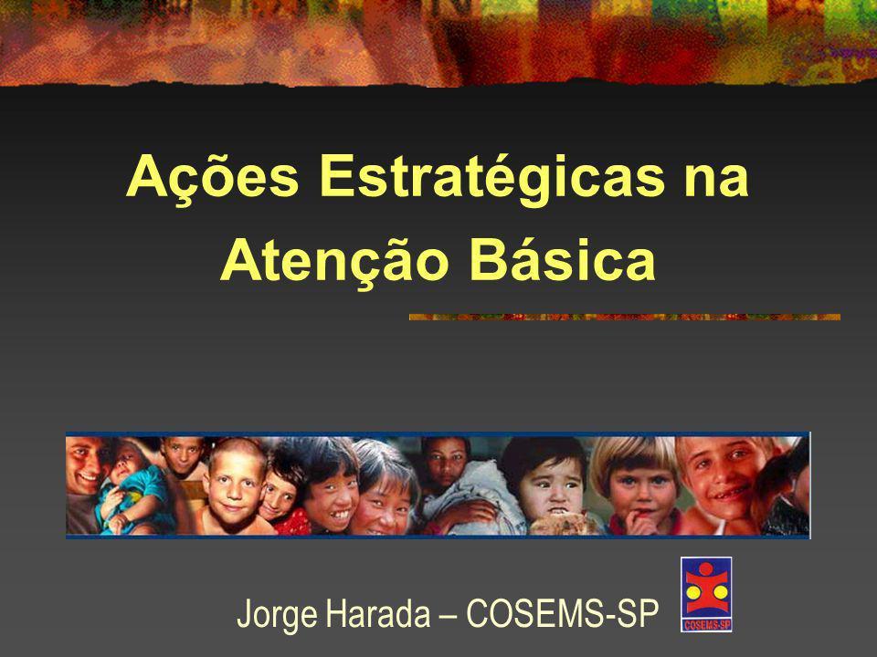 Atenção à Saúde na AB Resolutivo Integralidade do cuidado Acolhimento Humanização Vínculo trabalhador-paciente Adscrição Populacional Territorialização