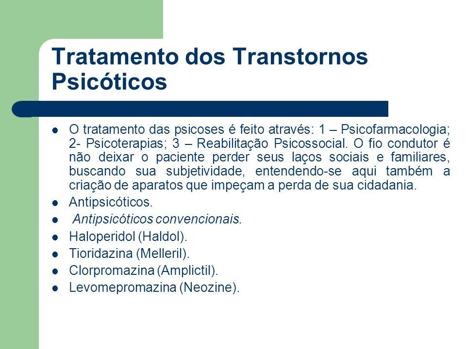Transtornos Delirantes Que Evoluem Sem Déficits. 2) Paranóias: Caracterizam por delírios sistematizados (encistado ou cristalizado), com preservação d