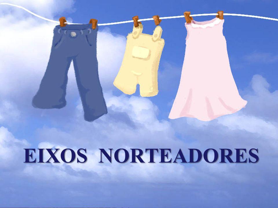 EIXOS NORTEADORES