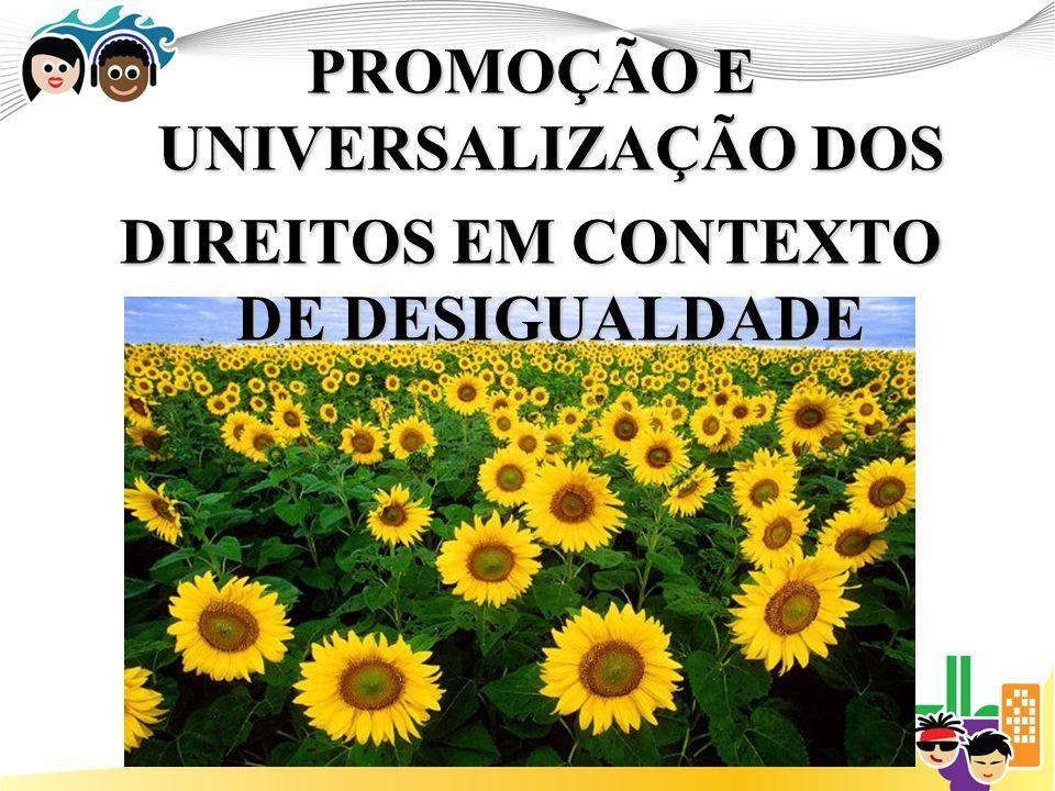 COORDENADORA DA PASTORAL CRIANÇA CONSELHEIRA DO CONANDA CONSELHEIRA DO CEDCA-SC CONTATO: maristela_3004@hotmail.com www.direitosdacrianca.gov.br