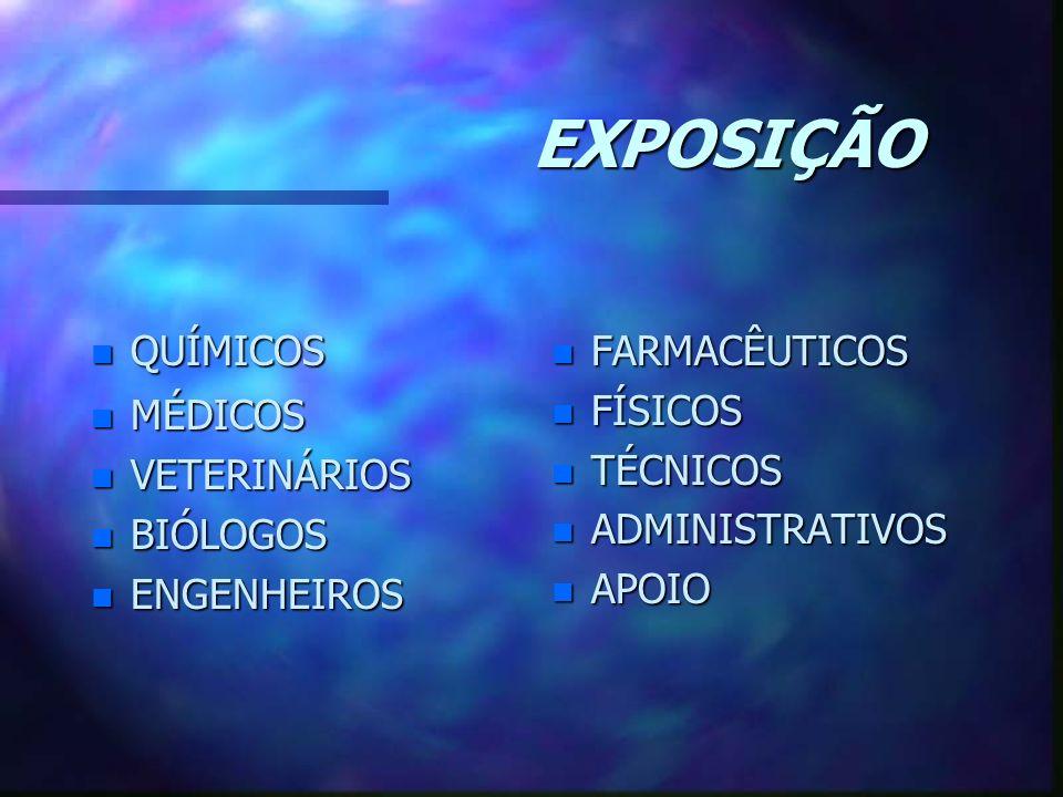 NÍVEL 3 n EXAMES OCUPACIONAIS n LISTA DE MÉDICOS PESSOAIS n REGISTRO DE DOENÇAS E FALTAS n INFORMAÇÃO/MULHERES IDADE FÉRTIL n AMOSTRAS DE SANGUE: COMPARAÇÕES FUTURAS