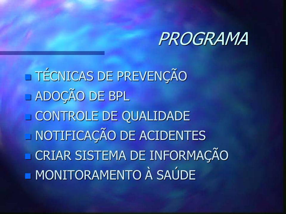 GRUPOS 1 / 2 NENHUM LABORATÓRIO CLÍNICO OU HOSPITALAR DISPÕE DE CONTROLE PERFEITO SOBRE AS AMOSTRAS QUE RECEBE.