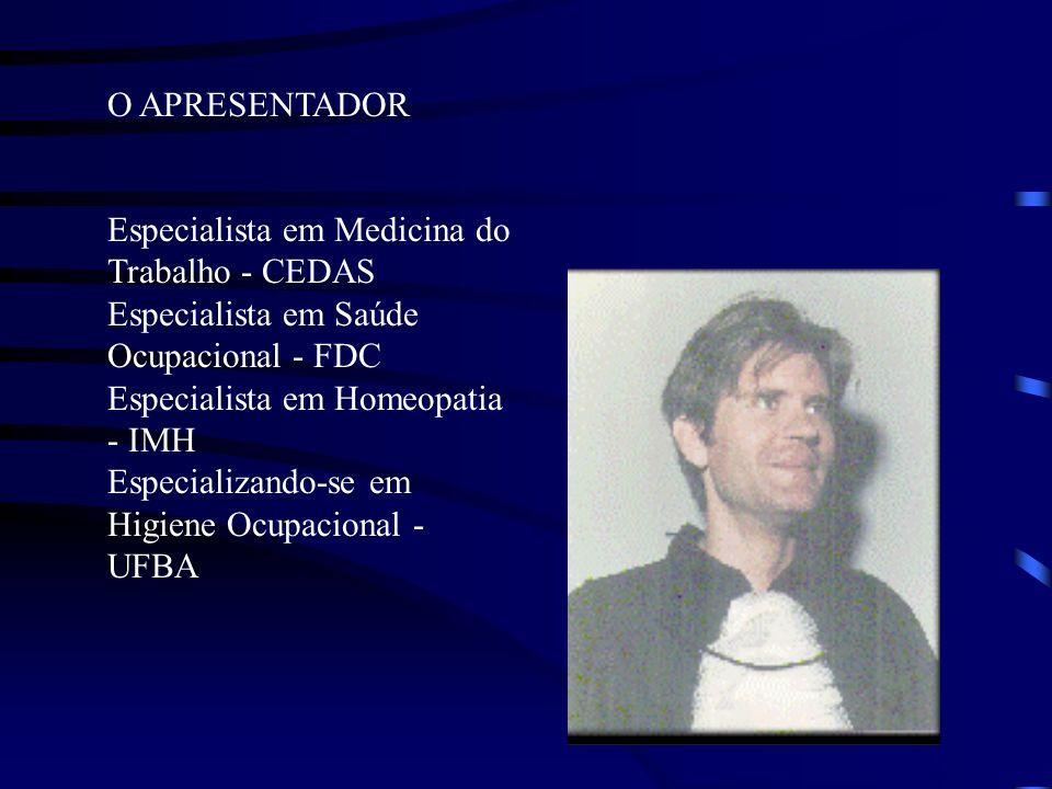 Apresentação de AIDS para CIPISTAS Thomas Eduard Stockmeier Médico do Trabalho www.drthomas.med.br drthomas@svn.com.br 071 9988-2094/9134-7649 FAX 071 346-7051