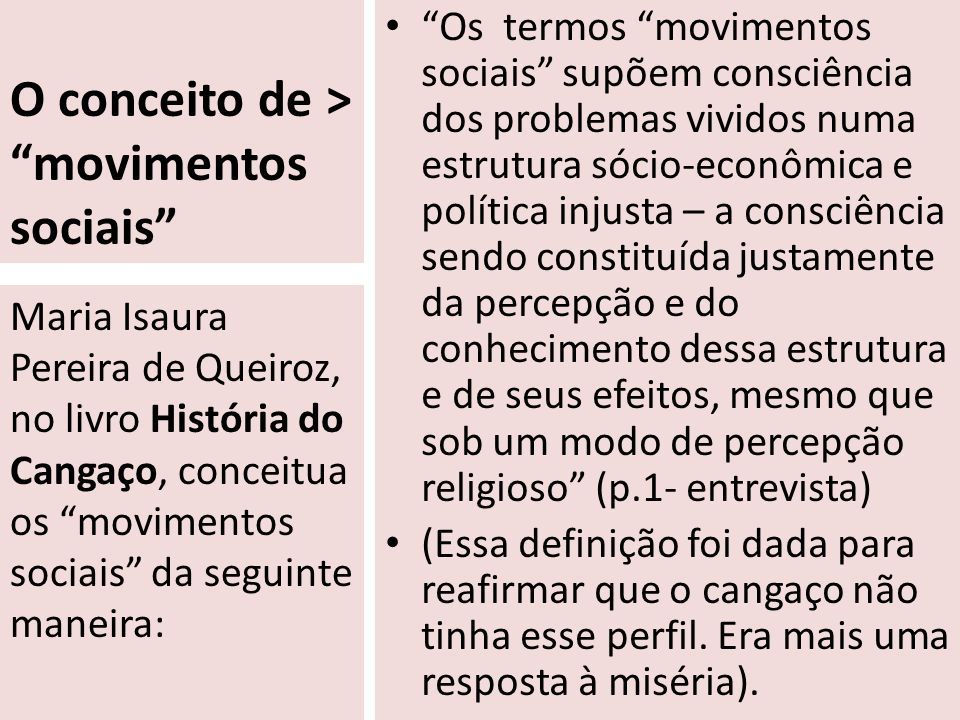 As pesquisas sobre as mulheres Já os pesquisadores que tratam a participação política das mulheres, no decorrer da República, têm se dedicado aos períodos mais recentes da história brasileira, com ênfase nos anos 60, talvez pelo seu intenso envolvimento nas manifestações de protesto contra a ditadura, e inserção na guerrilha, desafiando os mitos em relação à fragilidade feminina.