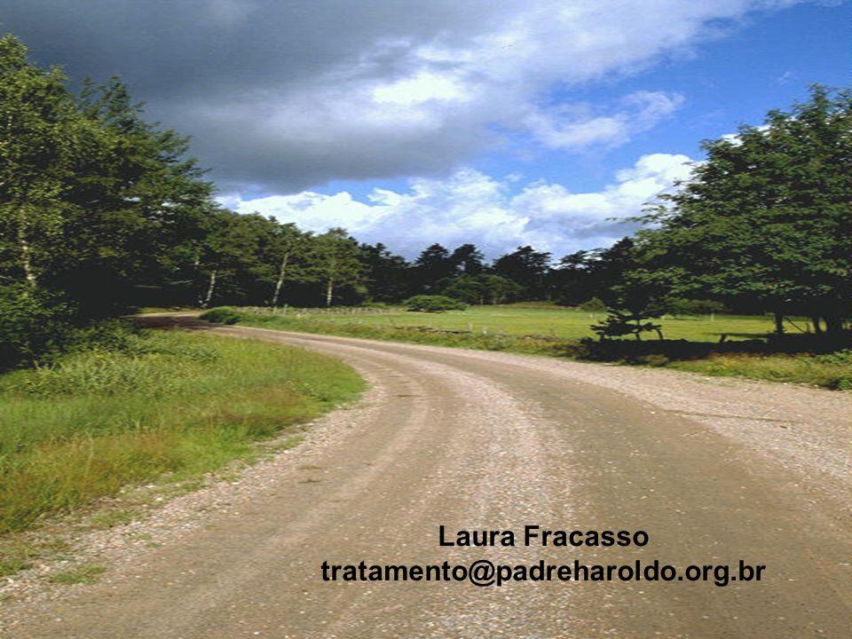 Laura Fracasso tratamento@padreharoldo.org.br