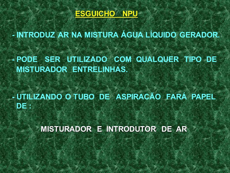 ESGUICHO NPU