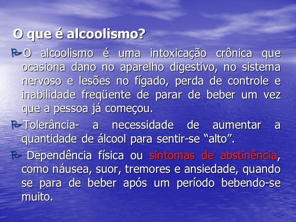 Álcool É a droga que mais mata no mundo, pois tem comércio livre.