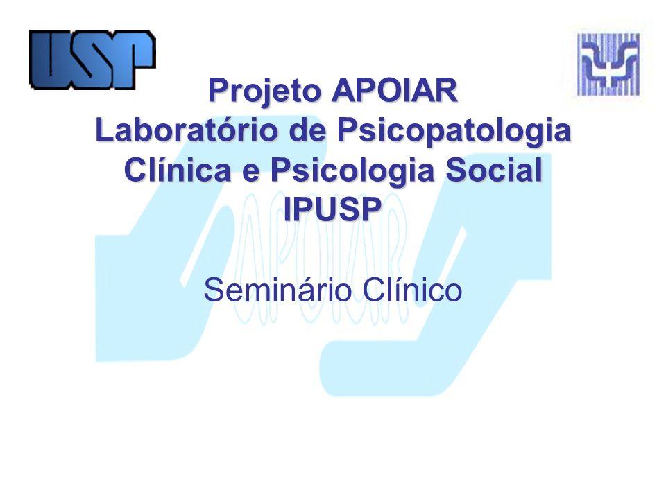 Caso clínico: paciente com transtorno de personalidade bipolar Valdeli Vieira Dr Alexandre Canon Boronat
