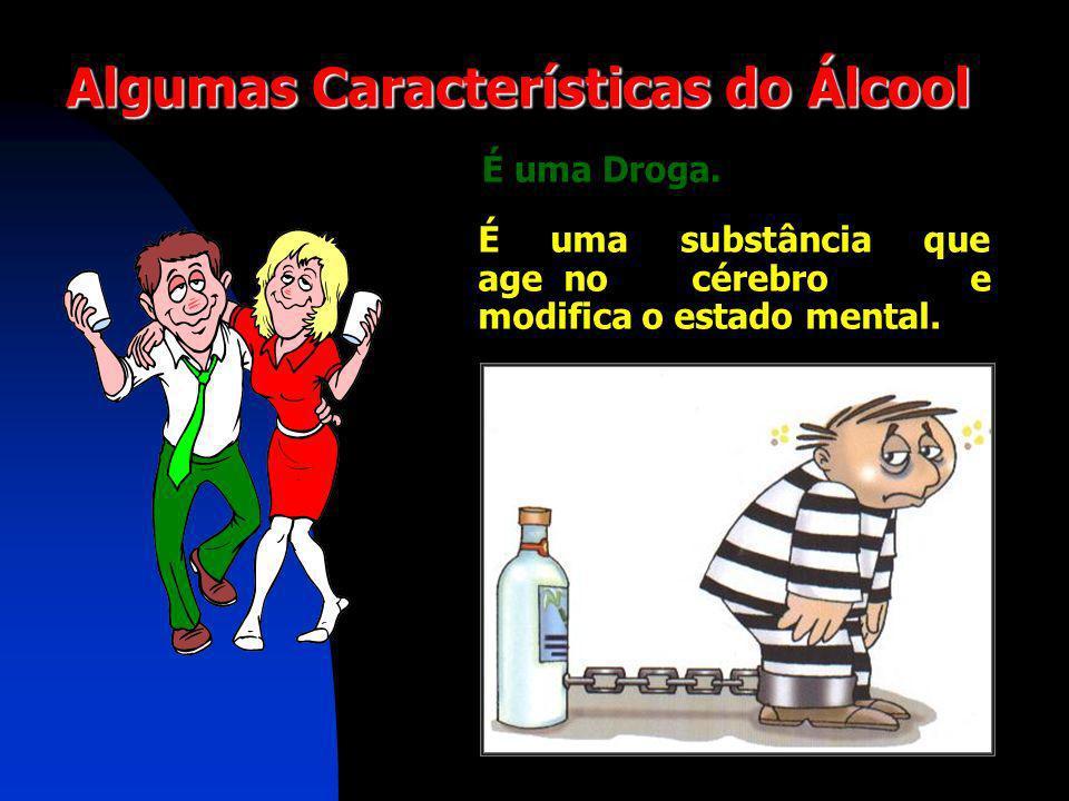 É uma Doença Crônica, tratável, como as demais doenças e muito comum que se caracteriza pelo uso descontrolado do álcool trazendo uma série de prejuíz