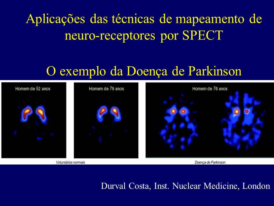 Estudos de intervenção na área de neuroimagem psiquiátrica –Seguem os princípios básicos convencionais: Avalia-se qual é o efeito de alguma medida ativa sobre algum aspecto da doença (no nosso caso avaliado através de técnicas de neuroimagem).