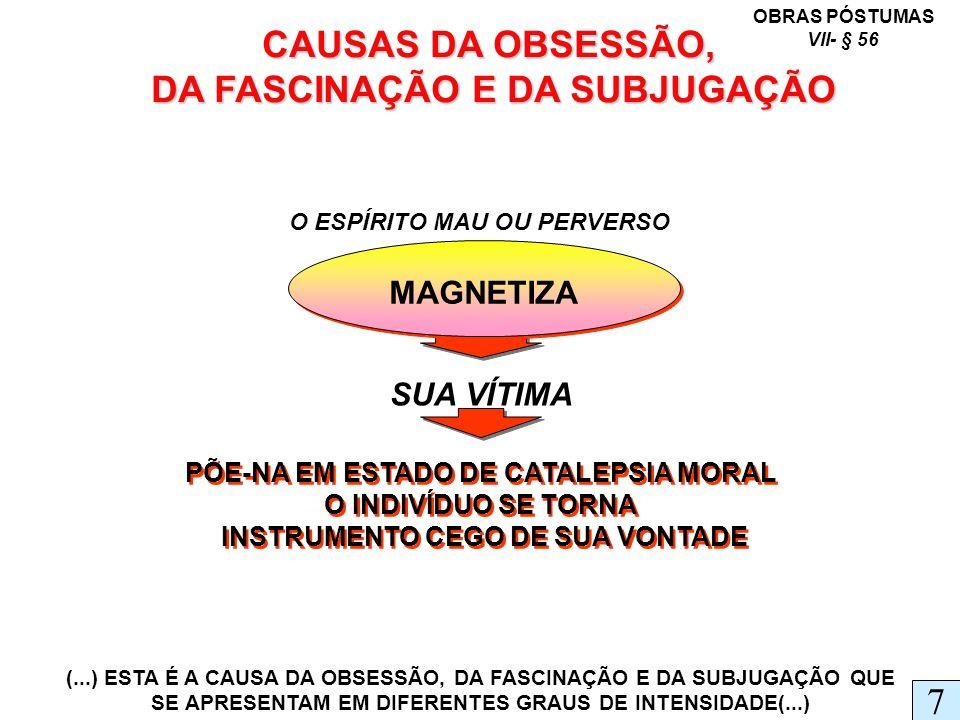 ATITUDES DO MÉDIUM DO MÉDIUMATITUDES NÃO SUPORTAR QUE EXAMINEM CRÍTICAMENTE AS COMUNICAÇÕES QUE OBTEM ISOLAR-SE (SE ESSAS COMUNICAÇÕES NÃO SÃO ACEITAS) MAGOAR-SE (COM A CRÍTICA A ESSAS COMUNICAÇÕES)...SÃO SINAIS DE OBSESSÃO PROVOCADOS PELO ESPÍRITO NO MÉDIUM: O LIVRO DOS MÉDIUNS § 148 (...) O INSULAMENTO DO MÉDIUM É SEMPRE COISA DEPLORÁVEL PARA ELE.