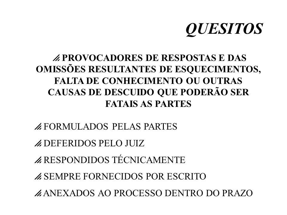 LAUDO PERICIAL OBJETIVIDADE, NEXO CAUSAL, CLAREZA CONCLUSIVO E CONVINCENTE EMBASADO NA LEGISLAÇÃO BRASILEIRA PODE EMBASAR-SE NA LEGISLAÇÃO INTERNACIONAL DEVIDO A NÃO ABRANGÊNCIA DA NOSSA, COM ANUÊNCIA DO JUIZ DOCUMENTO QUE CONTÉM TODAS AS INFORMAÇÕES, CONCLUSÕES E EMBASAMENTO TÉCNICO E LEGAL PARA A VERIFICAÇÃO DA EXISTÊNCIA OU NÃO DE INSALUBRIDADE E/OU PERICULOSIDADE