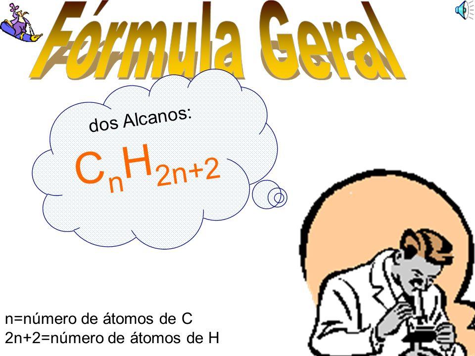 HIDROCARBONETOS ALCANOS ou parafinas (parum=pequena + affinis=afinidade). São hidrocarbonetos alifáticos saturados. Relatórios da ONU apontam emissões