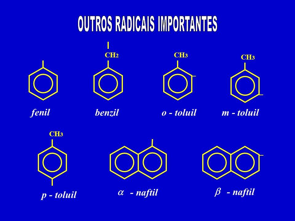H 3 C CH 2 CH 2 CH 2 H 3 C CH CH 2 CH 3 H 3 C C CH 3 H 3 C CH CH 2 CH 3 n-butil sec-butil terc-butil isobutil H 3 C CH CH 3 H 3 C CH 2 CH 2 CH 3