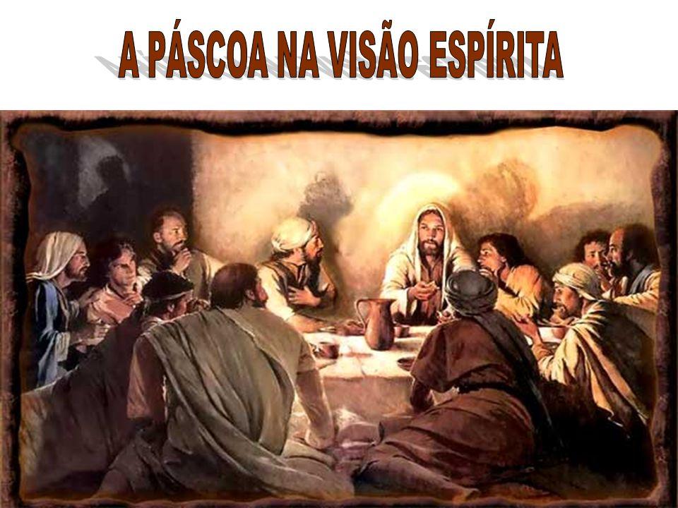 2 COM A APROXIMAÇÃO DA PÁSCOA, SERIA INTERESSANTE FALAR UM POUCO SOBRE ESTA COMEMORAÇÃO.