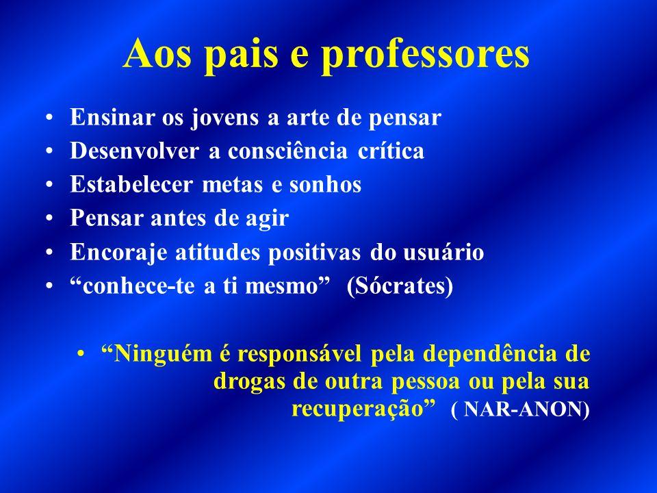 A RELAÇÃO PAIS-FILHOS Educação permissiva Falência da autoridade familiar Pais materiais e não morais Dogma da educação não-traumatizante Cultura do p