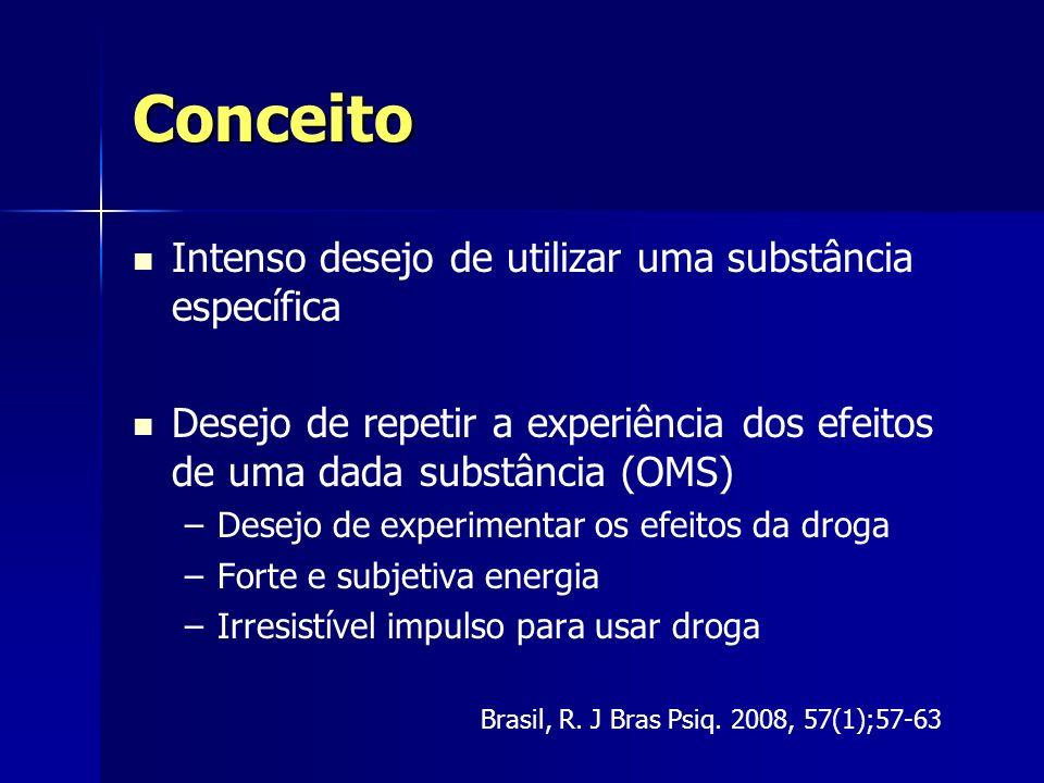 Non-problematic use Liking Wanting Abuse Craving Dep Desire Corresponds With Drug Use