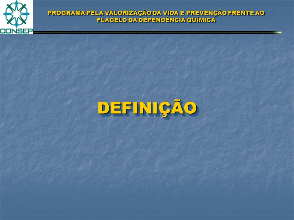 CLASSIFICAÇÃOCLASSIFICAÇÃO 1 - DEPRESSORAS 2 - ESTIMULANTES 3 - PERTUBADORAS