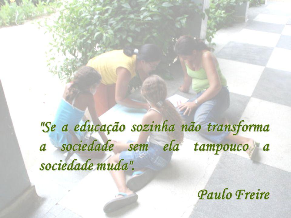 OBJETIVOS Formar professores das redes municipais, adolescentes na Proposta de Educação de Apoio ao Desenvolvimento Sustentável – PEADS, resgatando o papel social da escola como agente do desenvolvimento sustentável.