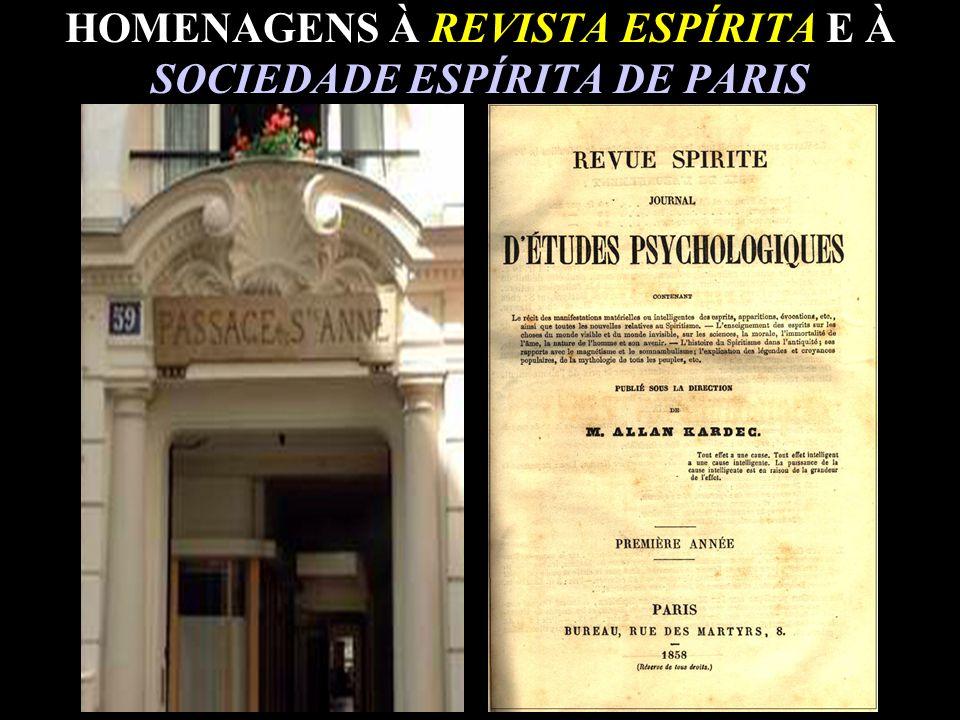 CONTEXTO HISTÓRICO ACONTECIMENTOS: 7/5/1856 (OBRAS PÓSTUMAS) P.