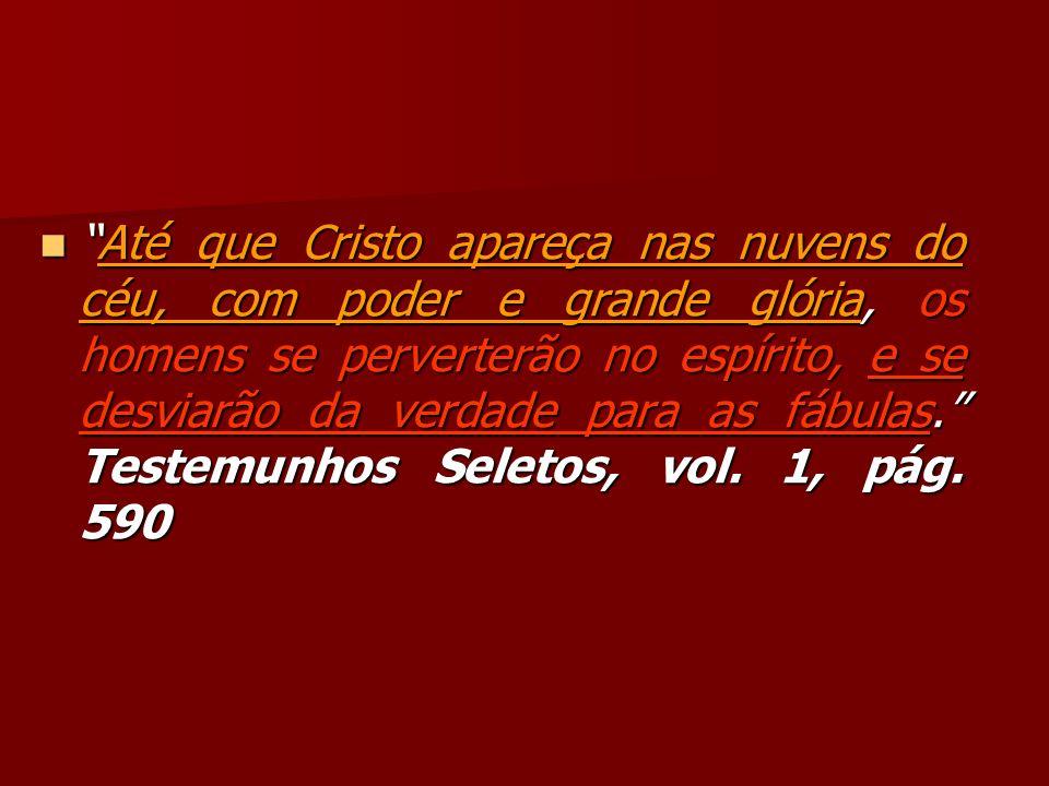 E então será revelado o iníquo, a quem o Senhor desfará pelo assopro da sua boca, e aniquilará pelo esplendor da sua vinda; 2 Tessalonicenses 2:8 E então será revelado o iníquo, a quem o Senhor desfará pelo assopro da sua boca, e aniquilará pelo esplendor da sua vinda; 2 Tessalonicenses 2:8