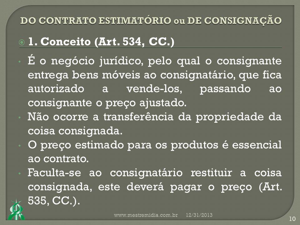 1. Conceito (Art.