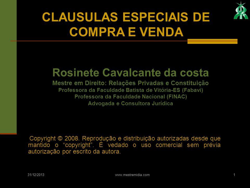 31/12/2013 www.mestremidia.com22 Referências: CASTRO, Flávia Lages de.