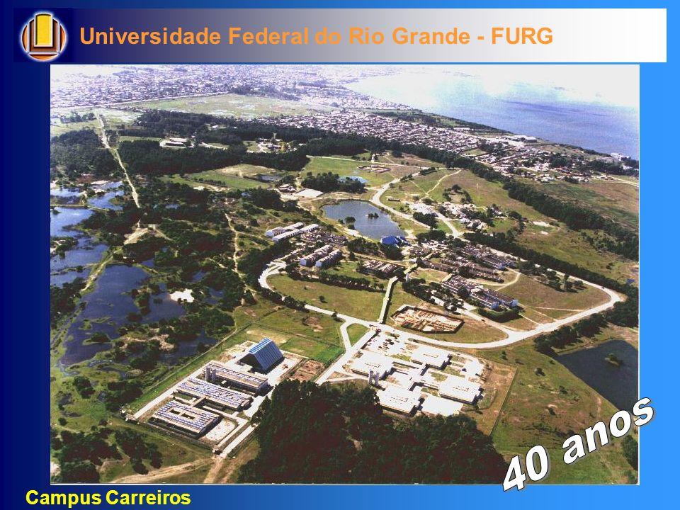 Universidade Federal do Rio Grande - FURG Campus Carreiros
