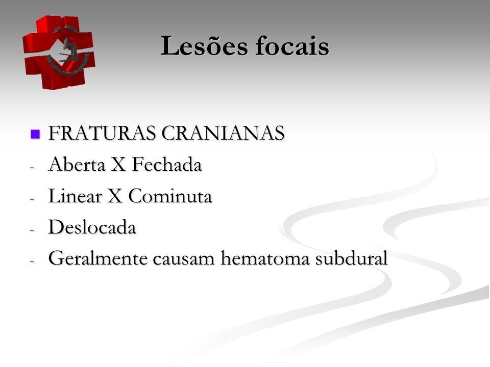 Fraturas