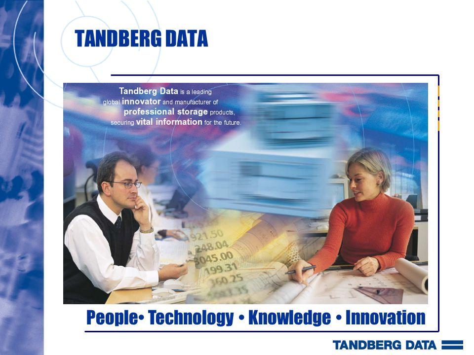 Tandberg Data Automation SLR Autoloader DLT Autoloader TDS 1210-1440 Tape Library System