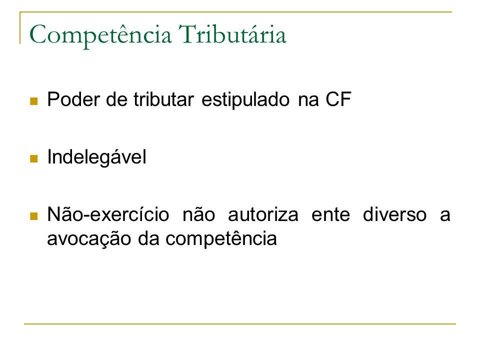 Princípio da Uniformidade Geográfica Art.151.