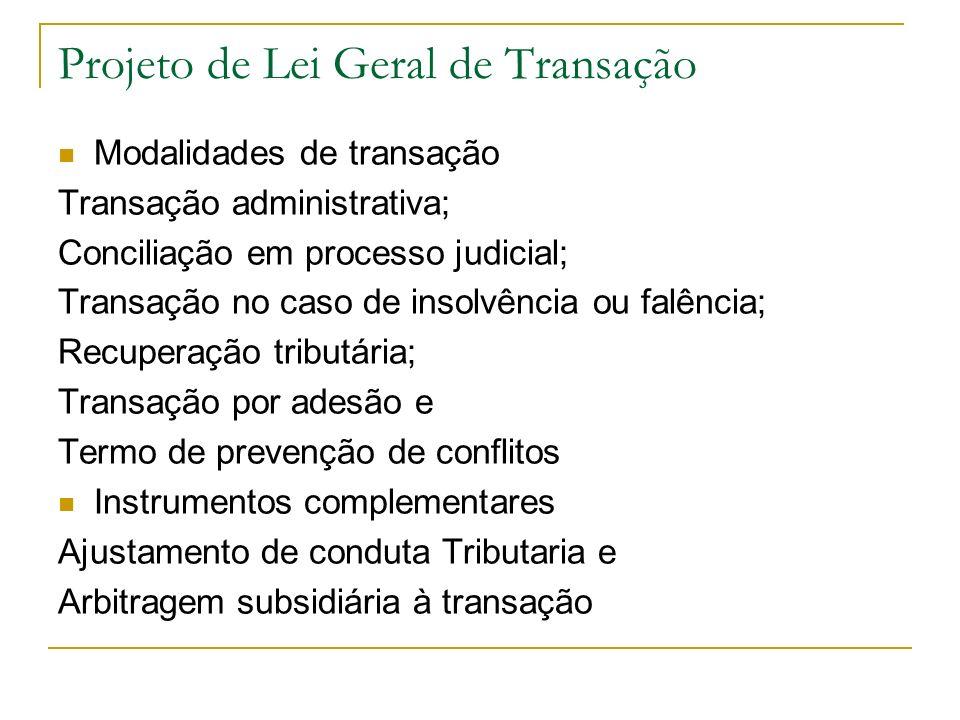 Conversão de depósito em renda Os depósitos efetuados em processos administrativos ou judiciais quando convertidos em favor do fisco extinguem o crédito tributário.
