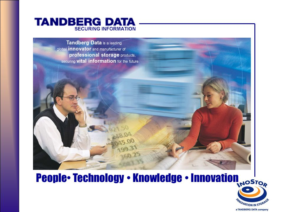People Technology Knowledge Innovation