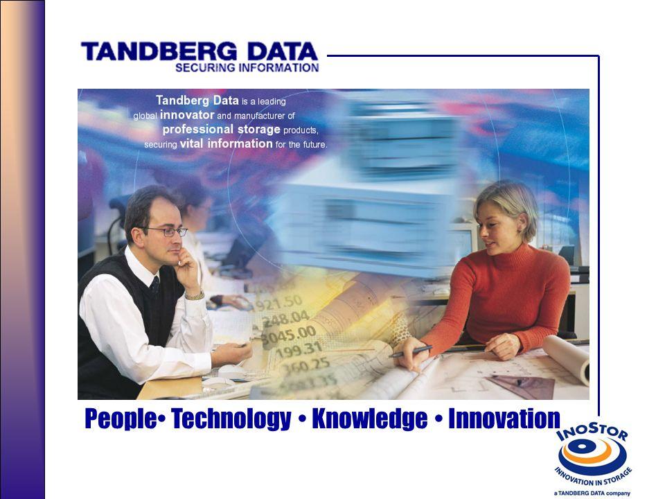Tecnologias SLR, DLT, SuperDLT e LTO -Qtd.de tape drivers até 8 - acima de 920GB/Hr; -Qtd.
