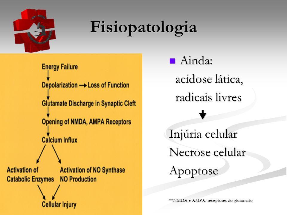 Aterosclerose Aterosclerose e trombose Principais Causas do Infarto Encefálico