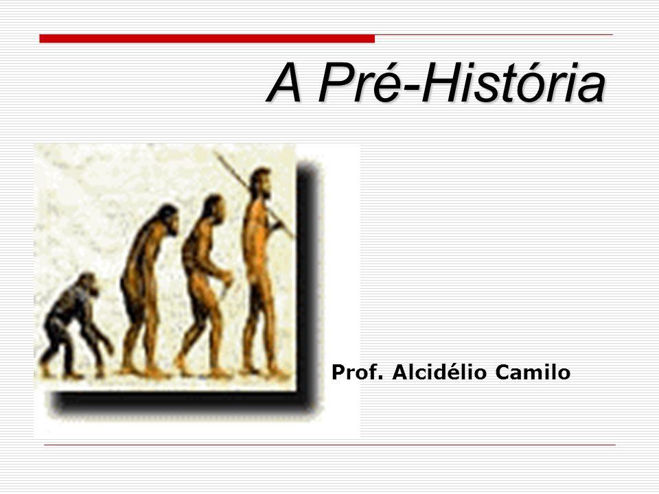 HOMO SAPIENS SAPIENS - Surgiu entre 200.000 e 100.000 anos atrás.