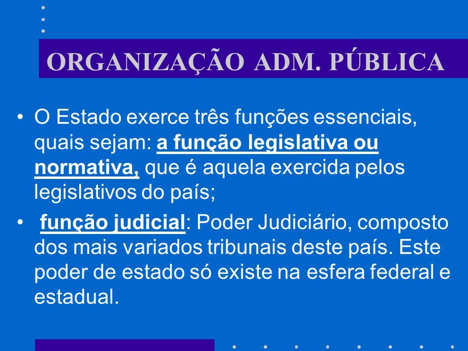 Serviço Público Os serviços públicos classificam-se em: a) Gerais - os que atingem todos os cidadãos, os custos são indivisíveis e financiados pelos i