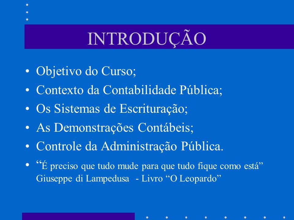 CURSO PARA CONCURSO Contabilidade Governamental CURSO PARA CONCURSO Contabilidade Governamental FLAVIO FLACH Contador, Especialista em Gestão Pública
