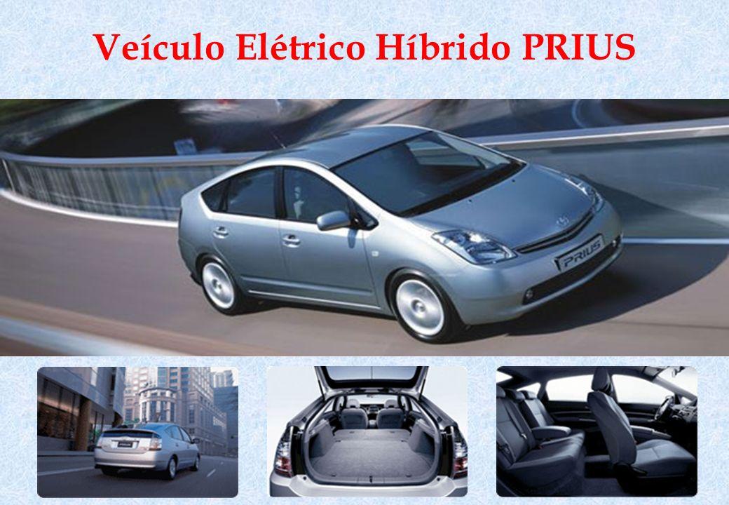 Veículo Elétrico Híbrido PRIUS