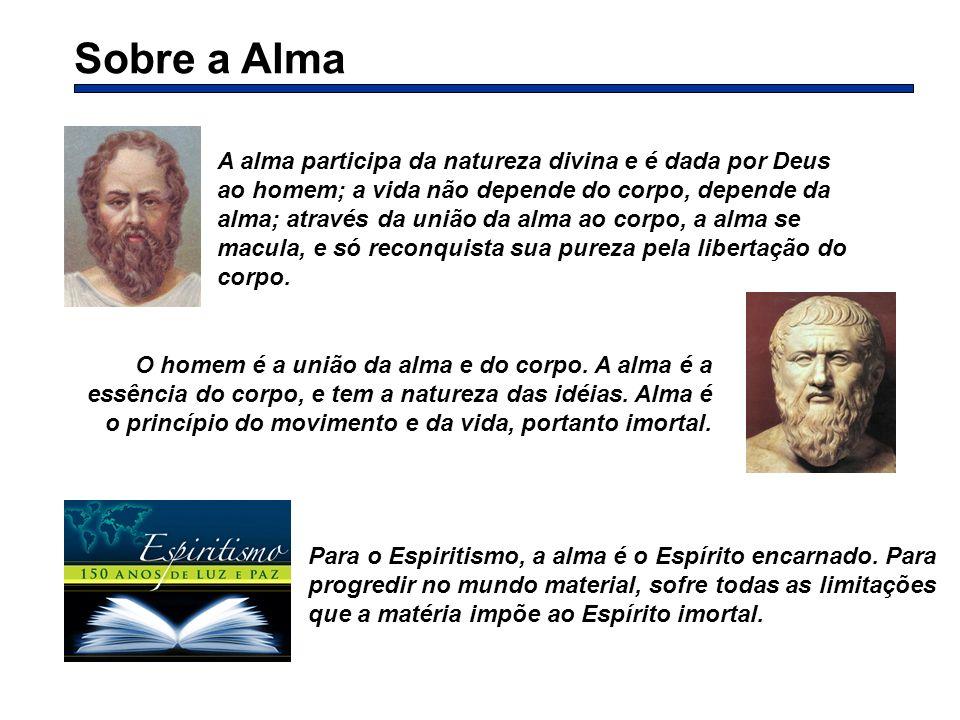 Deus é uma inteligência onipresente, onisciente, onipotente, absolutamente invisível ao homem. Deriva a prova da existência de Deus da finalidade do m