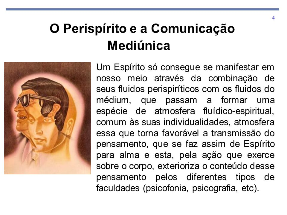 5 No fenômeno mediúnico, durante o transe, o médium apresenta condições favoráveis à assimilação das correntes mentais com as quais se afiniza.