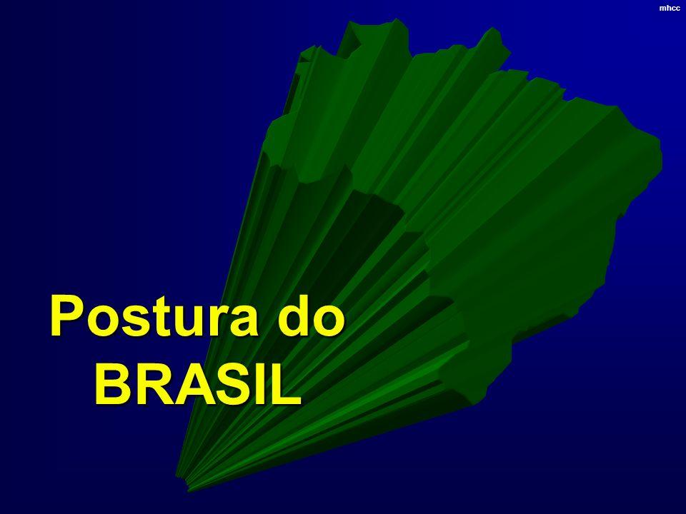 Postura do BRASIL mhcc