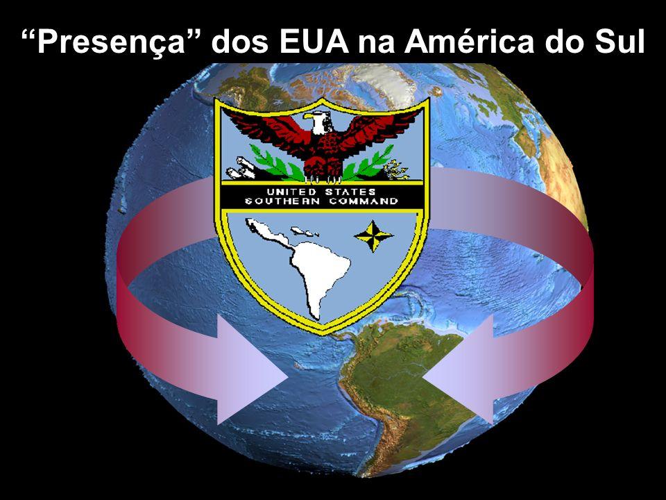 Presença dos EUA na América do Sul mhcc