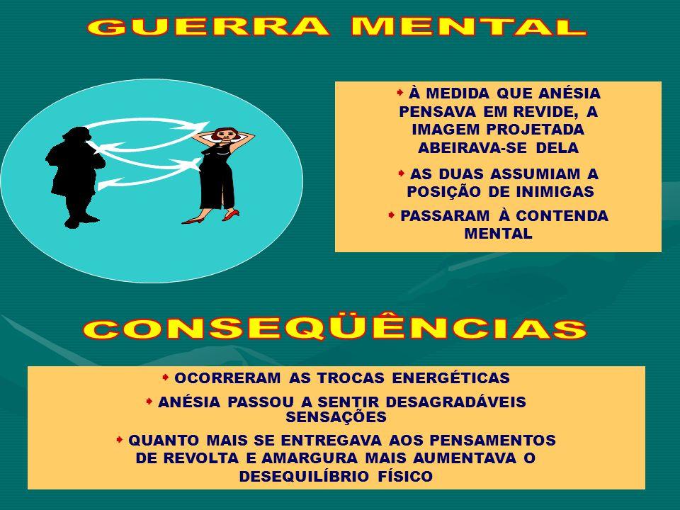 Em toda comunicação (prece), é necessário que a mensagem ou o conteúdo da prece tenha força ou potência necessária para chegar a seu destino: Mr.